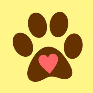 Como Desenhar Uma Pegada De Cachorro Arte E Cia Brasil